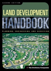 Land Development Handbook ebook by The Dewberry Companies