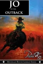 Jo of the Outback ebook by Pauline Gallagher