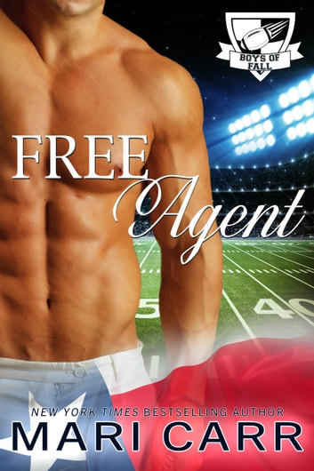 Free Agent ebook by Mari Carr