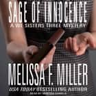 Sage of Innocence audiobook by Melissa F. Miller