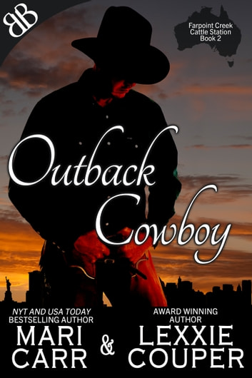 Outback Cowboy ebook by Lexxie Couper,Mari Carr