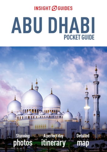Insight Guides Pocket Abu Dhabi ebook by Insight Guides