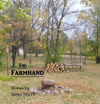 The Farmhand ebook by Janel Sherk