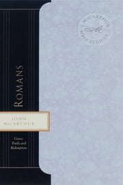 Romans ebook by John MacArthur