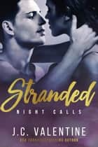 Stranded ebook by J.C. Valentine