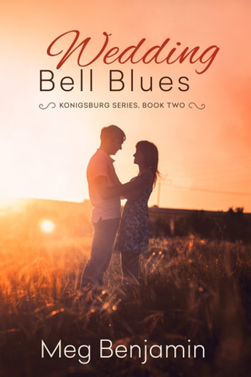 Wedding Bell Blues ebook by Meg Benjamin