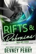 Rifts and Refrains ebook by
