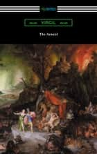 The Aeneid (Translated into English Verse by John Dryden with an Introduction by Harry Burton) ebook by Virgil