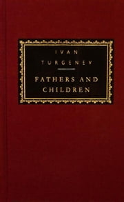 Fathers and Children ebook by Ivan Turgenev