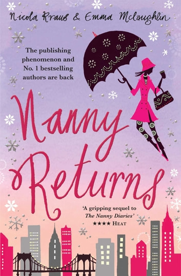 Nanny Returns ebook by Nicola Kraus,Emma McLaughlin