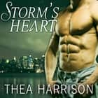 Storm's Heart audiobook by Thea Harrison