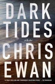 Dark Tides - A Thriller ebook by Kobo.Web.Store.Products.Fields.ContributorFieldViewModel