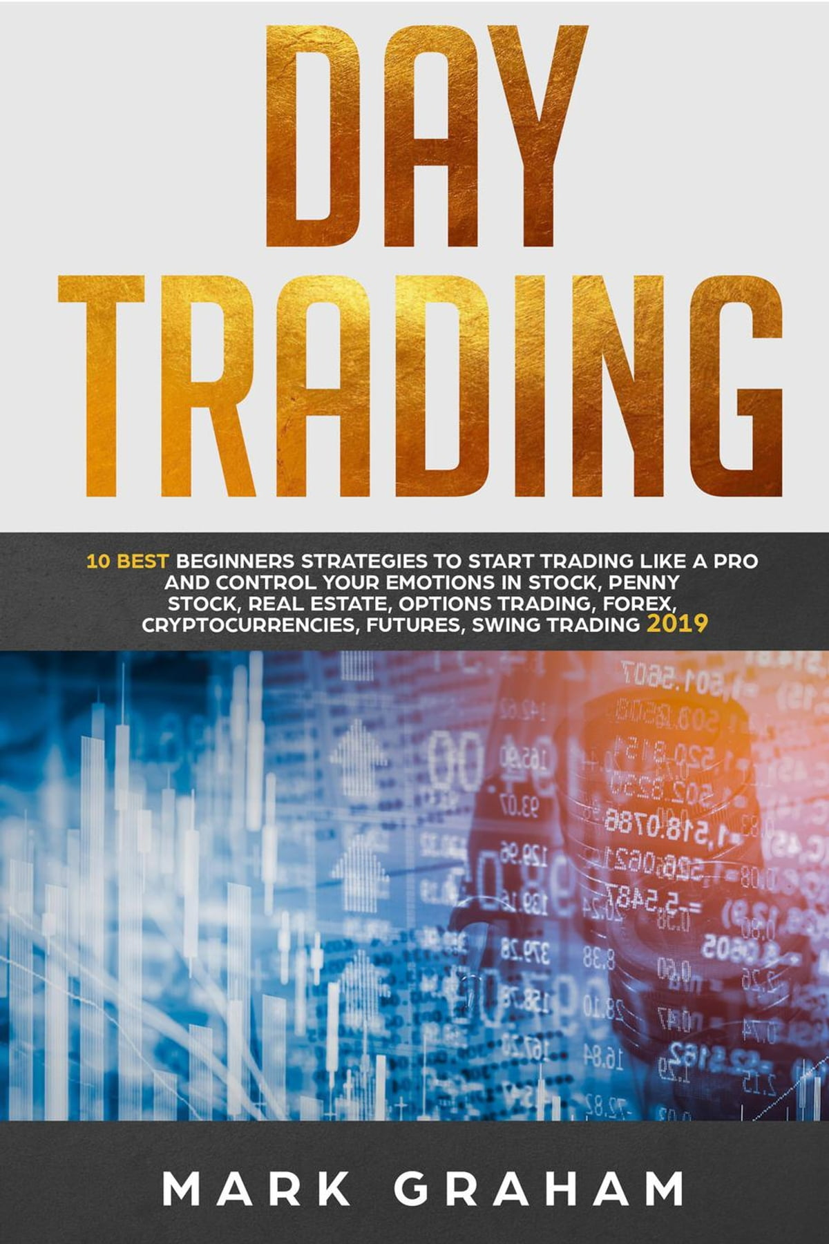 best book for day trading cryptocurrency