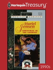 Christmas in the Country ebook by Muriel Jensen