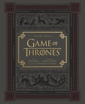 Inside HBO's Game of Thrones - Seasons 1 & 2 ebook by Bryan Cogman,George R.R. Martin