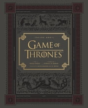 Inside HBO's Game of Thrones - Seasons 1 & 2 ebook by Bryan Cogman,George R.R. Martin,David Benioff,D.B. Weiss