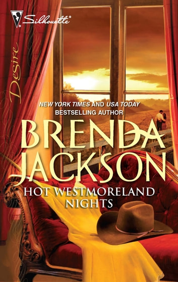 Hot Westmoreland Nights ebook by Brenda Jackson