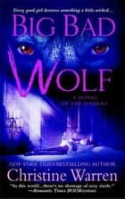 Big Bad Wolf - A Novel of The Others eBook by Christine Warren