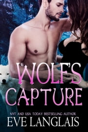 Wolf's Capture ebook by Eve Langlais