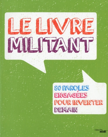 Le Livre militant ebook by