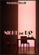 Night and Day ebook by Virginia Woolf
