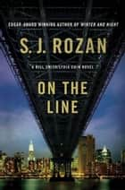 On the Line ebook by S. J. Rozan