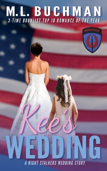 Kee's Wedding ebook by M. L. Buchman