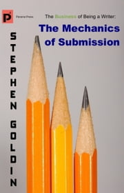 The Mechanics of Submission ebook by Stephen Goldin