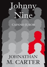 Johnny Nine ebook by Johnathan M. Carter