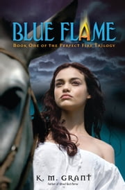 Blue Flame ebook by K. M. Grant