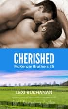 Cherished ebook by Lexi Buchanan