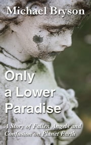 Only A Lower Paradise ebook by Michael Bryson