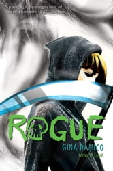 Rogue ebook by Gina Damico