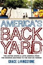 America's Backyard ebook by Grace Livingstone