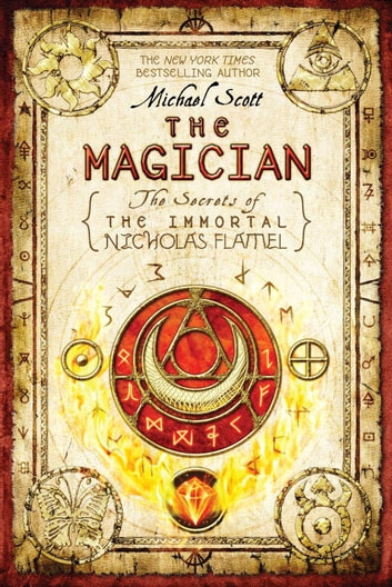 The Magician ebook by Michael Scott