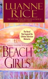 Beach Girls ebook by Luanne Rice