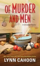 Of Murder and Men ekitaplar by Lynn Cahoon