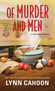 Of Murder and Men ebook by Lynn Cahoon