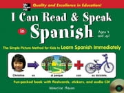 I Can Read and Speak in Spanish ebook by Maurice Hazan