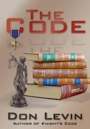 The Code ebook by Don Levin