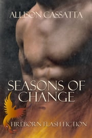 Seasons of Change ebook by Allison Cassatta