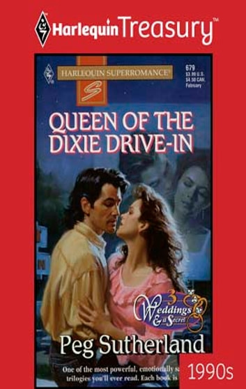 Queen of the Dixie Drive-In ebook by Peg Sutherland