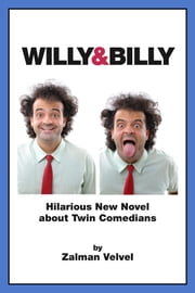 Willy & Billy ebook by Zalman Velvel