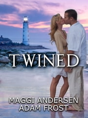 Twined ebook by Maggi Andersen,Adam Frost