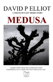 Medusa ebook by David P Elliot