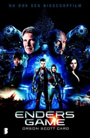 Enders Game ebook door Orson Scott Card
