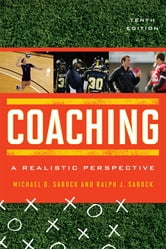 Coaching - A Realistic Perspective ebook by Michael D. Sabock,Ralph J. Sabock