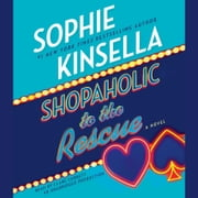 Shopaholic to the Rescue - A Novel audiobook by Sophie Kinsella