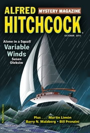 Alfred Hitchcock Mystery Magazine - Issue# 8 - Penny Publications LLC magazine