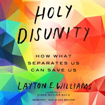 Holy Disunity - How What Separates Us Can Save Us audiobook by Layton E. Williams